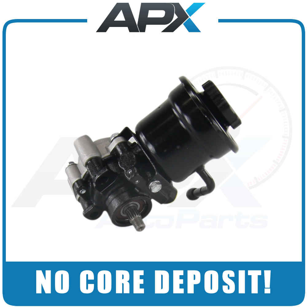 5476n New Power Steering Pump For Toyota Taa T100 12 Month. 5476n New Power Steering Pump For Toyota Taa T100 12 Month Warranty. Toyota. 1996 Toyota T100 Power Steering Diagram At Scoala.co